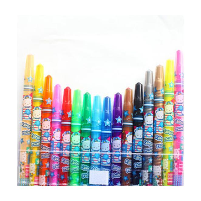 색연필 남아용 2p