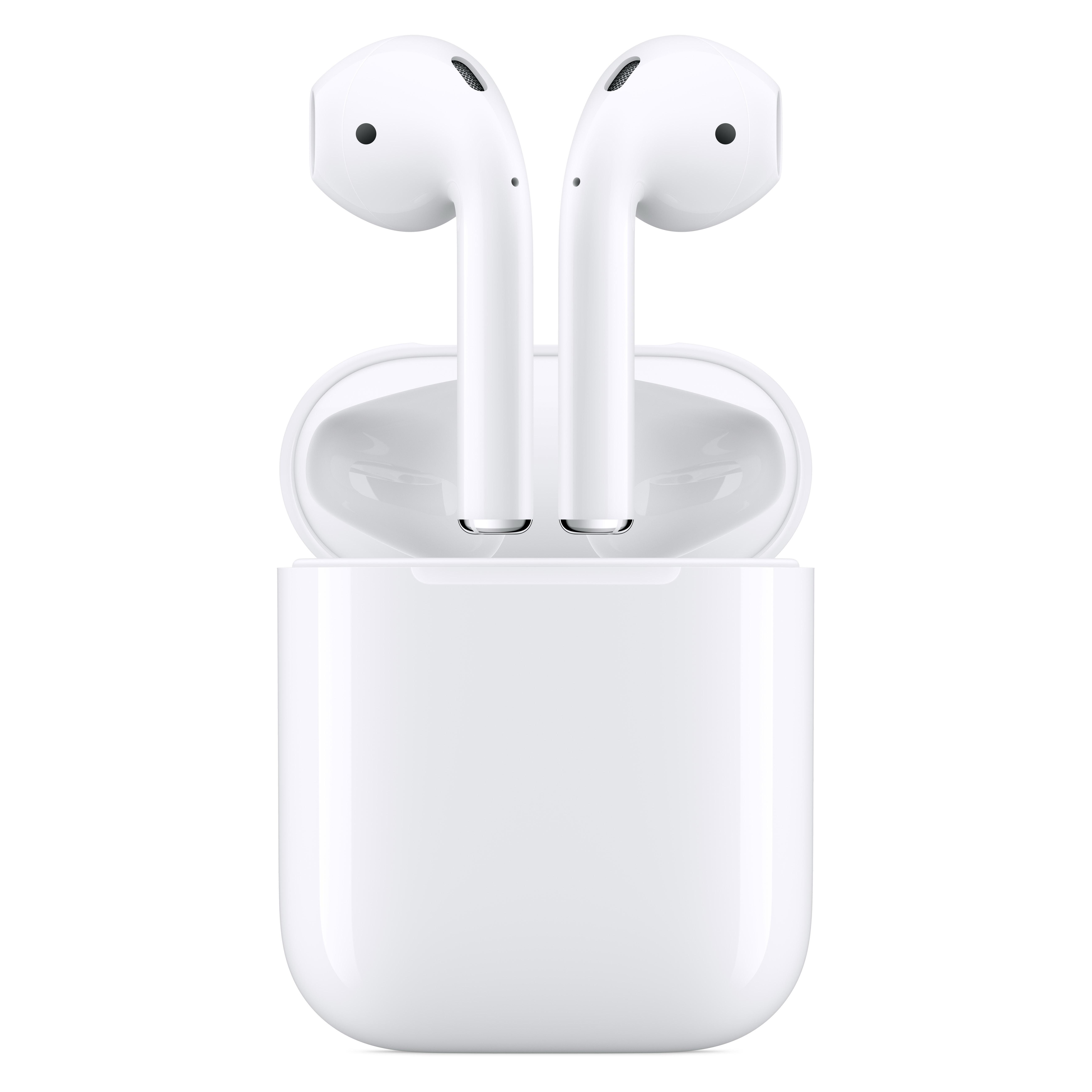 Apple 에어팟 2세대 유선 충전 모델 (블루투스 5.0) 가격