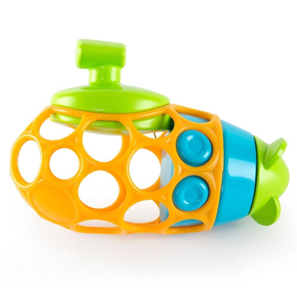 오볼잠수함유아완구