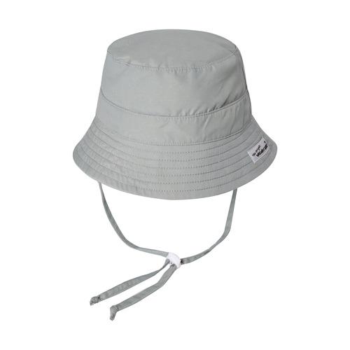 배냇베이비 아기 수영 버킷햇 모자