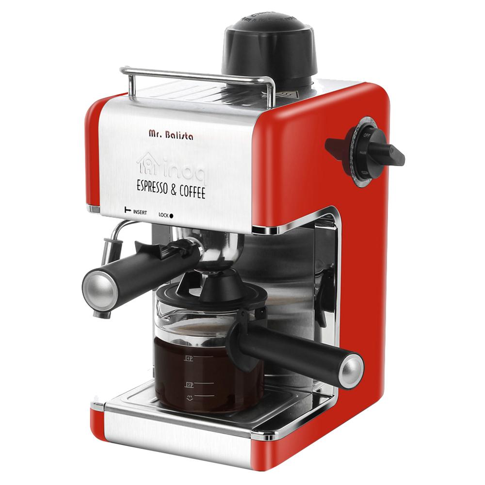 이노크아든 에스프레소 커피머신, IA-CE1000R