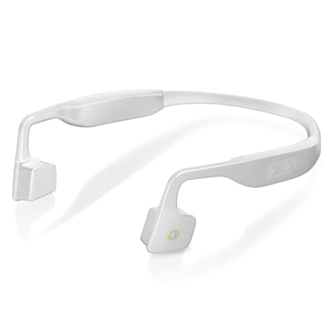 브리츠 골전도 블루투스 방수 이어폰, BE-BONE5, 화이트