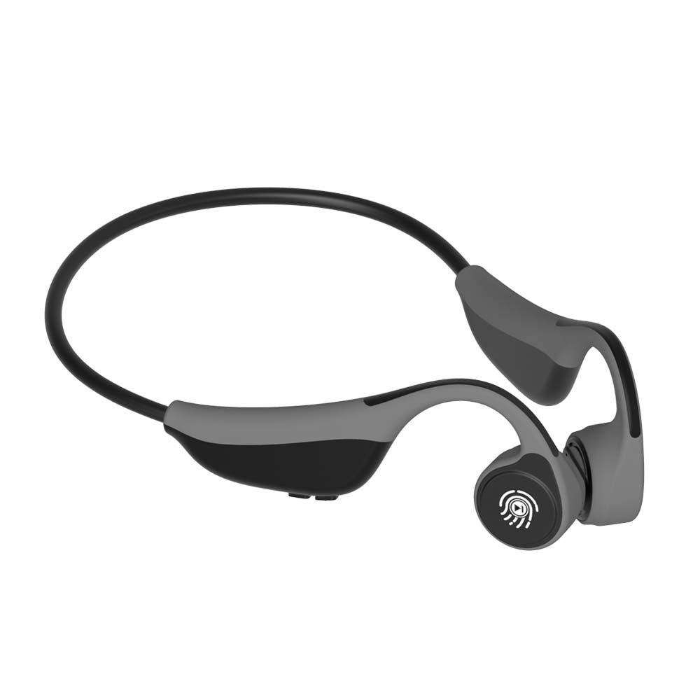 에이스텍 골전도 무선 블루투스 이어폰, ACE-X1, 혼합 색상
