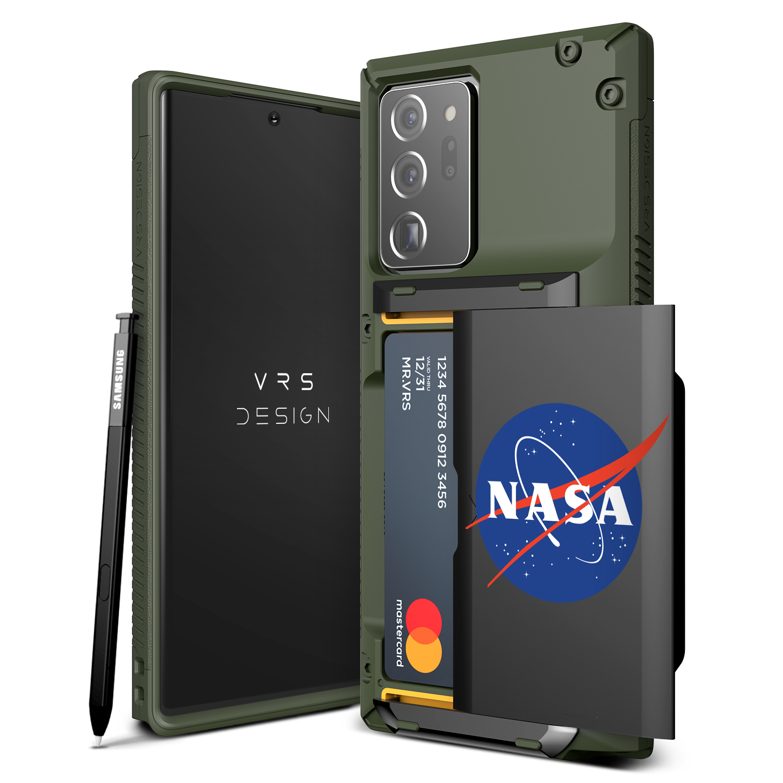 베루스 담다 글라이드 프로 NASA 휴대폰 케이스