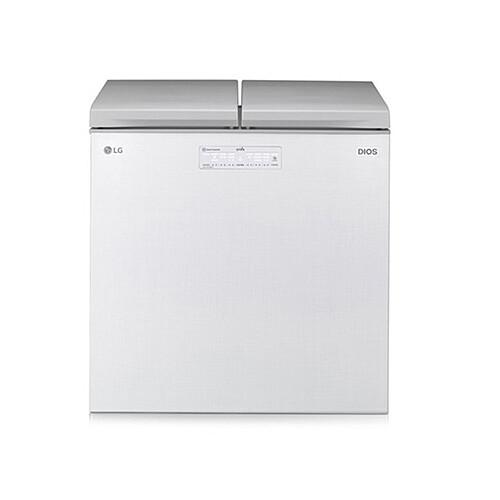 LG전자/K229LW11E 김치냉장고_뚜껑식 219L 화이트 전국무료배송/폐가전수거 (물류재고한정), 김치냉장고/ONE