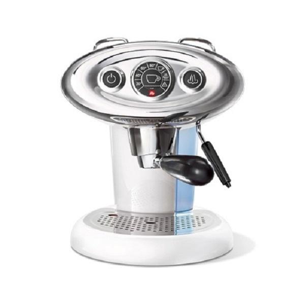 일리 커피 머신 X7.1 화이트, 단일상품