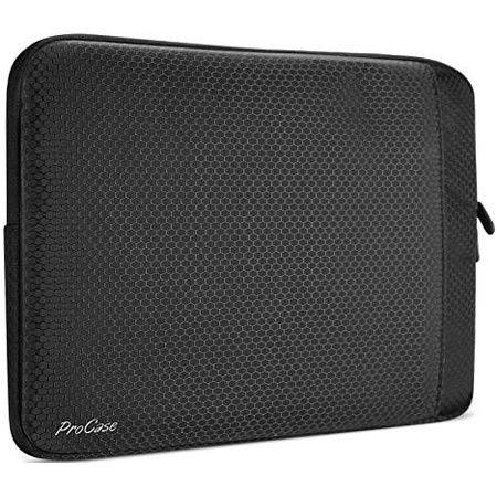 맥북 프로 13인치 2020 파우치 P190 ProCase MacBook Pro 13 Sleeve Case 201820172016 Release Protecti, One Color