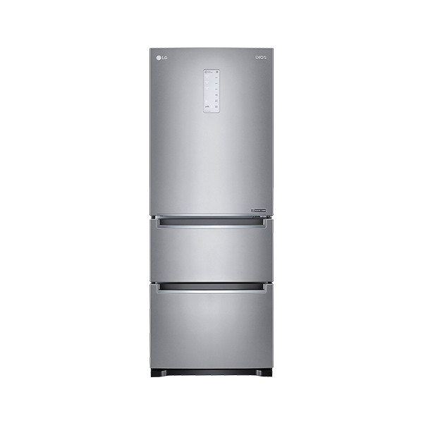 LG전자 K338S11 김치톡톡 스탠드형 김치냉장고 327L, 상세 설명 참조