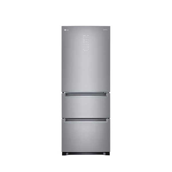 LG전자 K330SS19E 스탠드형 김치냉장고 327L, 단일상품